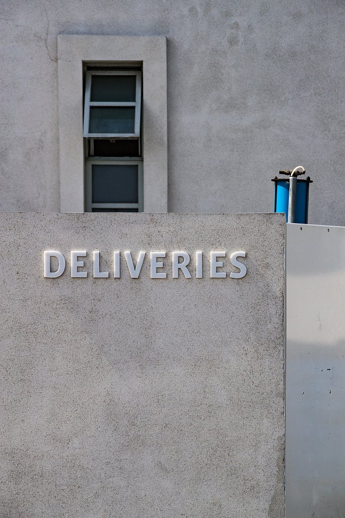 Deliveries