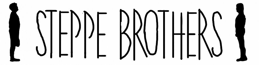 Steppe Brothers logo