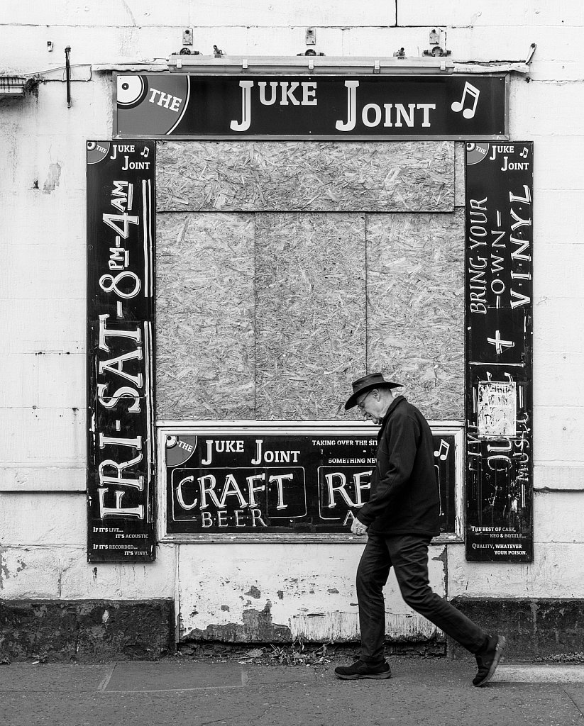 The Juke Joint