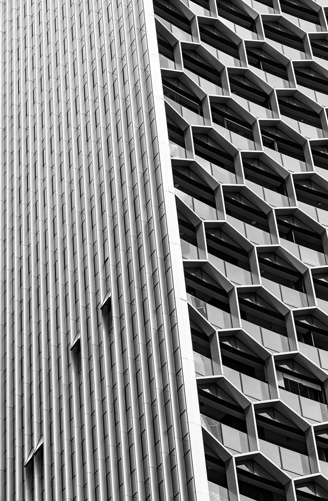 Singapore architecture series - no 5